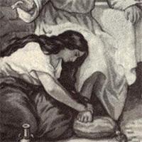 Стихира Великой среды: почему вспоминают про Магдалину?