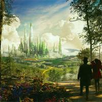 «Волшебник страны Оз»: сквозь зеленые очки