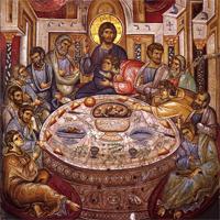 Богослужебные тексты для общего народного пения: Великий Четверг (02 мая 2013 г.)
