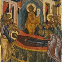 Тропарь Успения Пресвятой Богородицы: очевидное невероятное