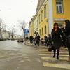 Прогулки по Москве: Фабрика, площадь и Страдивари