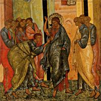 Воскресное Евангелие: откуда берется вера