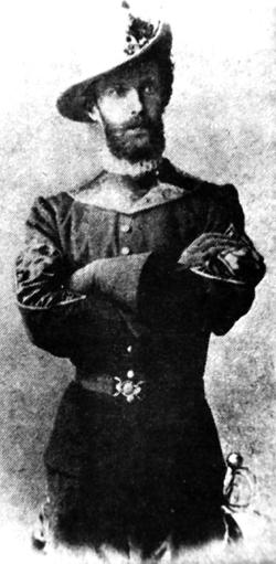 Великий князь сергей александрович гомосексуалист