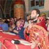 Община Виссариона: храм поперек горла