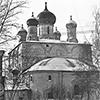 Противоречивое прошлое: оглашение у священника Георгия Кочеткова