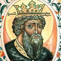 Князь Владимир: человек, который крестил Русь