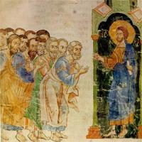 Воскресное Евангелие: мой самый близкий Человек