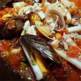 Рецепты постных блюд: вторые блюда