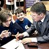 Как детям выбрать будущую профессию