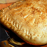 Рецепты постных блюд: выпечка и десерты