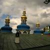 Псково-Печерский монастырь: Открытая крепость