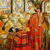 Протоиерей Борис Балашов: зачем женщине чувствительность