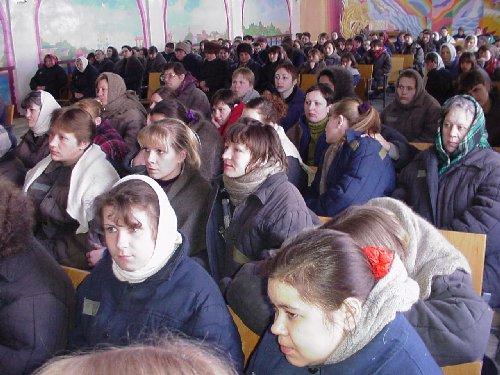 На Южном Урале на одну женскую колонию станет больше.
