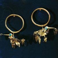 """Выставка """"1000 лет золота инков"""": металл красивый, но жестокий"""